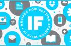IFTTT Recipes